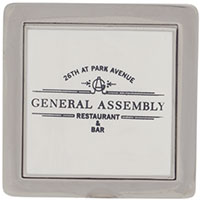 General Assembly Restaurant and Bar