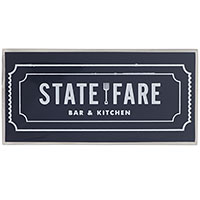 State Fare Bar and Kitchen